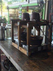 The Alchemist Coffee in Wilton Manors.